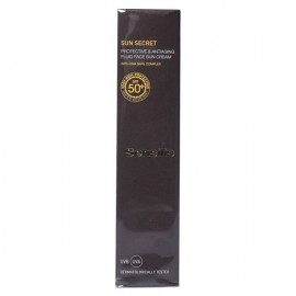 Sensilis Sun Secret emulsión SPF50+ 40ml