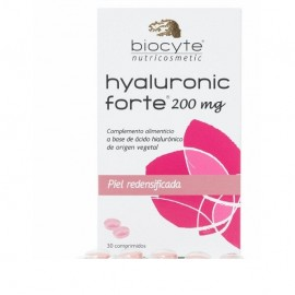 Biocyte Hyaluronic Forte 200mg X 30 comp