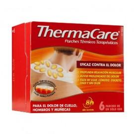 ThermaCare parches térmicos cuello, hombro y muñeca 6uds