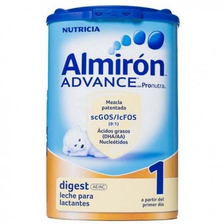 Almirón Advance Digest 1 Polvo 800 g