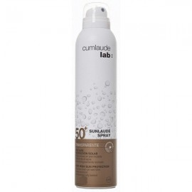 Sunlaude Spray Transparente SPF50+ 200ml