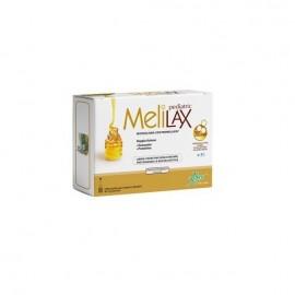 Aboca Melilax Pediátrico microenemas 6uds