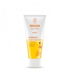 weleda crema de pañal  calendula 75 ml
