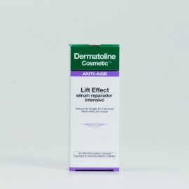 Dermatoline Lift Effect Serum Reparador Intensivo, 30ml.