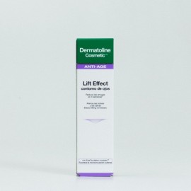 Dermatoline Lift Effect Contorno de Ojos, 15ml
