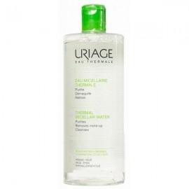 Uriage Agua Micelar Para Pieles Mixtas/Grasas 500 ml.