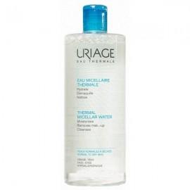 Uriage Agua Micelar Pieles Normales y Secas 500 ml.