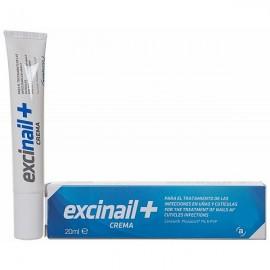 Excinal +  Crema 20 Ml.