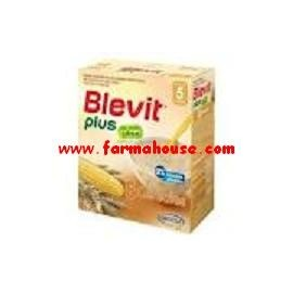 BLEVIT PLUS 8 CEREALES 600 Gr.
