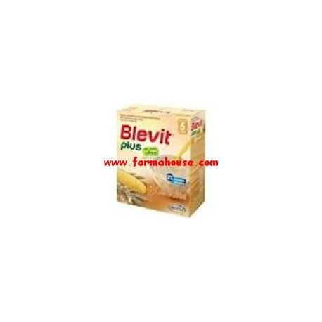 BLEVIT PLUS 8 CEREALS 600 Gr