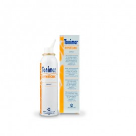 Tonimer hipertonico spray 125ml