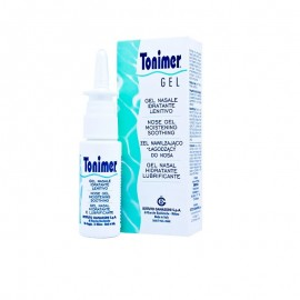 Tonimer gel nasal hidrat. 20ml