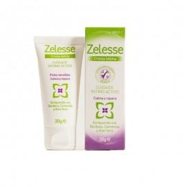 Zelesse Higiene intima crema 30gr