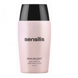 Skin delight antispot & unifying fluid 50ml