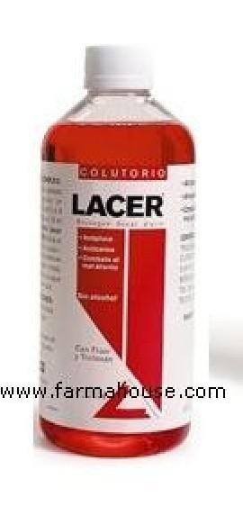 COLUTORIO LACER 200 ml