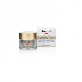 Crema eucerin noche elasticity filler 50ml