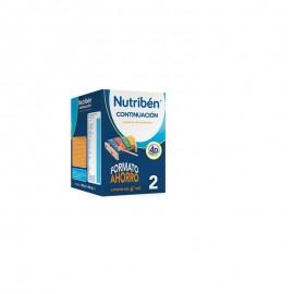 Nutriben Continuacion 900 g