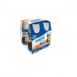 Ensure nutrivigor chocolate 4x220ml