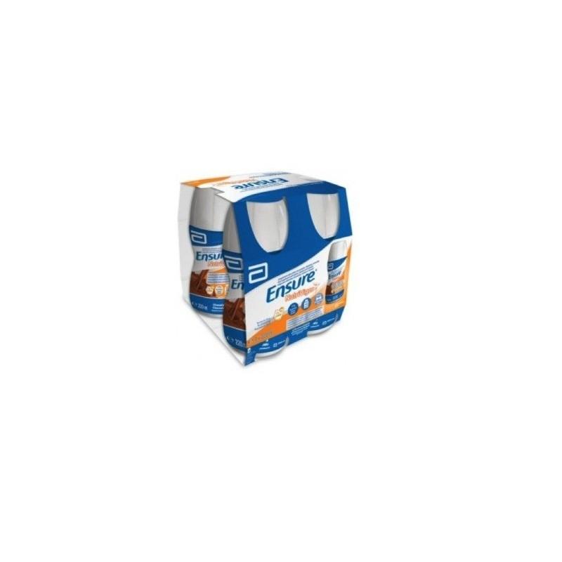 Ensure nutrivigor chocolate 4x220ml