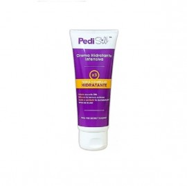 Pedisilk crema Hidratante intensiva 100ml