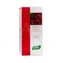 Arandano rojo concentrado - 490 ml - Santiveri
