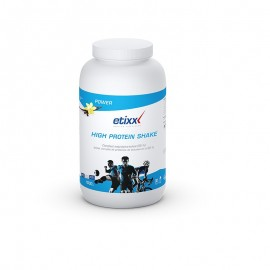 Etixx Full Training Complex Shake Soy Chocolate 1500g