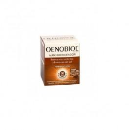Oenobiol autobronceador 30 cáps