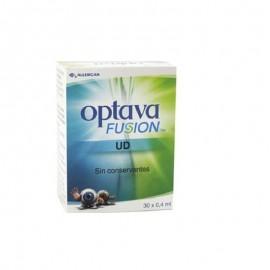 Optava fusion sindrome ojo seco monodosis