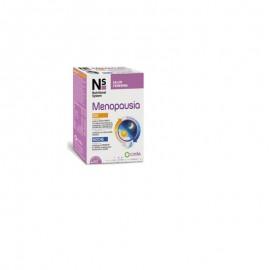NS menopausia Dia & noche 60 comprimidos