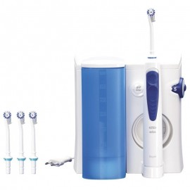 Oral B health center oxyjet irrigador MD20