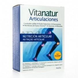 Vitanatur Articulaciones 120 comp