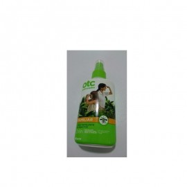 Otc Antimosquitos Familiar Spray - Repelente De Mosquitos 100ml