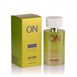 On betres natural agua de perfume para mujer, 100ml