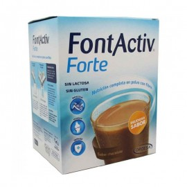 Fontactiv chocolate