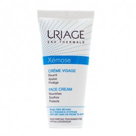 Uriage xemose crema facial 40ml