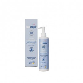 Pediatopic gel de baño emoliente dermoespecifico 250ml