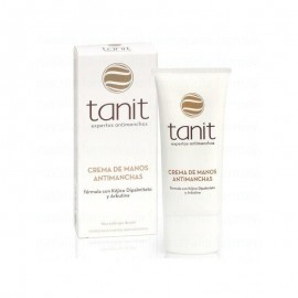 Tanit despigment manos 50ml