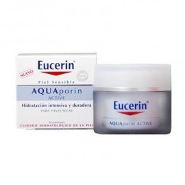 Eucerin aquaporin active spf25 hidratante facial 50 ml