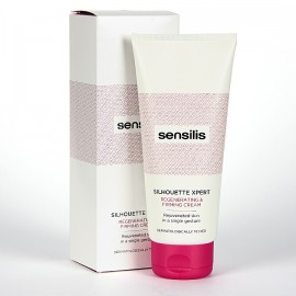 Sensilis crema silhouette xpert reafirmante 75 ml