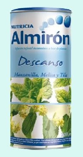 ALMIRON INFUSION DIGEST 200 Gr