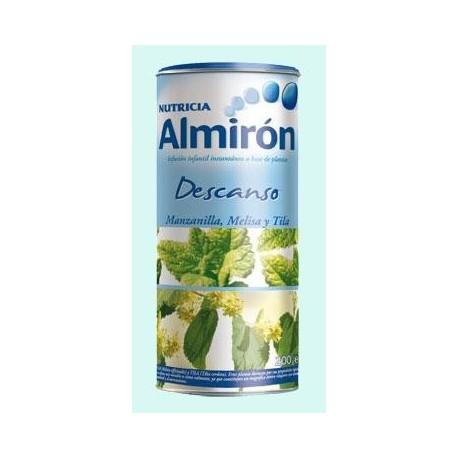 ALMIRON DIGEST