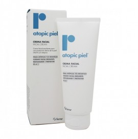 Repavar atopic piel crema facial