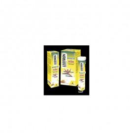 Leotron magnesio 30 comprimidos efervescentes