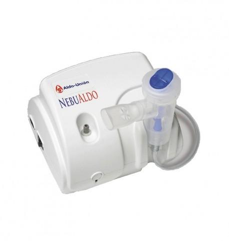 Nebualdo Nebulizador para aerosolterápia