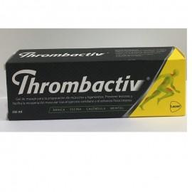 Thrombactiv gel de masaje 70 ml