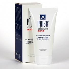 Gel limpiador mask clean acne 150 ml