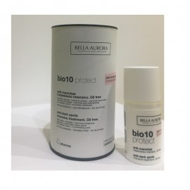 Bella Aurora bio10 oil free anti-dark spots cream