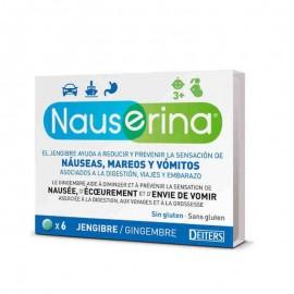 Nauserina