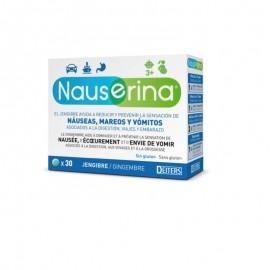 Nauserina  tablets