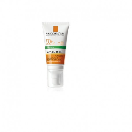 anthelios dry touch gel